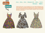 View More Information on Fifties Frocks