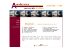View More Information on Anderson's Removals Maffra