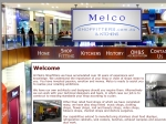 View More Information on Melco Shopfitters