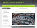 View More Information on Sydney Rope Supplies
