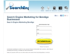 View More Information on Search Engine Marketing Bendigo