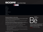 View More Information on Scope Design And Project Management