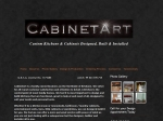 View More Information on Cabinetart