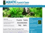 View More Information on Aquatic Plants N Tanks, Kelmscott