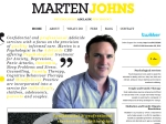 View More Information on Marten Johns