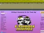 View More Information on Fashion Houndz