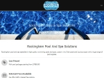 View More Information on Rockingham Pool & Spa Solutions