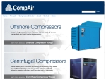 View More Information on Comp Air Compressor Australia And Portable Compressors