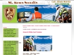 View More Information on St. Moses Security