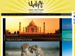 View More Information on Uplift Tours & Travel