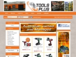 View More Information on Tools Plus