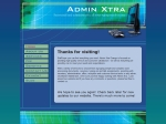 View More Information on Admin Xtra