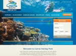 View More Information on Cairns Holiday Park