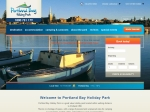 View More Information on Portland Bay Holiday Park