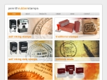 View More Information on Penrith Rubber Stamps