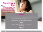 View More Information on Plearnwan Bar