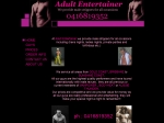 View More Information on Adult Entertainer