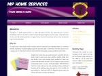 View More Information on MP Home Services (Ipswich)