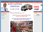View More Information on Russ Clifford Services