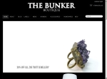 View More Information on The Bunker Boutique