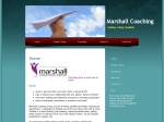 View More Information on Marshall Coaching Group