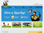 View More Information on Hire A Sparky