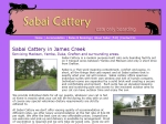 View More Information on Sabai Cattery