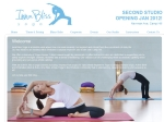 View More Information on Inna Bliss Yoga Camp Hill