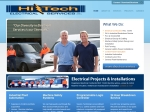View More Information on Hi-Tech Electrical, North Geelong, Vic