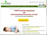 View More Information on Cleanpest