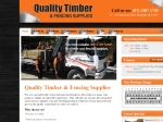 View More Information on Quality Fencing
