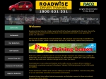 View More Information on Roadwise Driver Training
