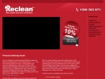 View More Information on House Washing Brisbane