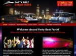 View More Information on Party Boat Charters, Perth