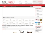 View More Information on Matt Blatt Furniture, Richmond