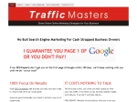 View More Information on Traffic Masters, Everton Hills
