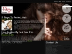 View More Information on Enz Hair