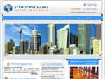 View More Information on Steadfast Property Maintenance