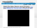 View More Information on Newsletter Marketing Systems