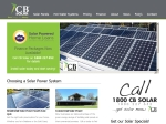 View More Information on CB Solar