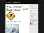View More Information on Neal Nugent Electrical