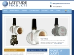 View More Information on Latitude Products