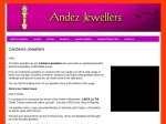 View More Information on Andez Jewellery