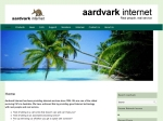 View More Information on Aardvark Internet
