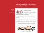 View More Information on Bendigo Refrigerated Freight Pty Ltd