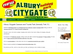 View More Information on Albury Citygate Holiday Park