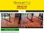 View More Information on Groutpro, Joondalup