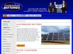 View More Information on Eastern Shore Batteries