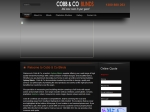 View More Information on Cobb & Co Blinds