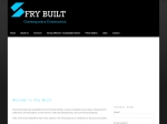 View More Information on Frybuilt